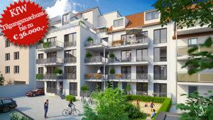 Aktuell Studentenwohnungen Smart Living Nürnberg